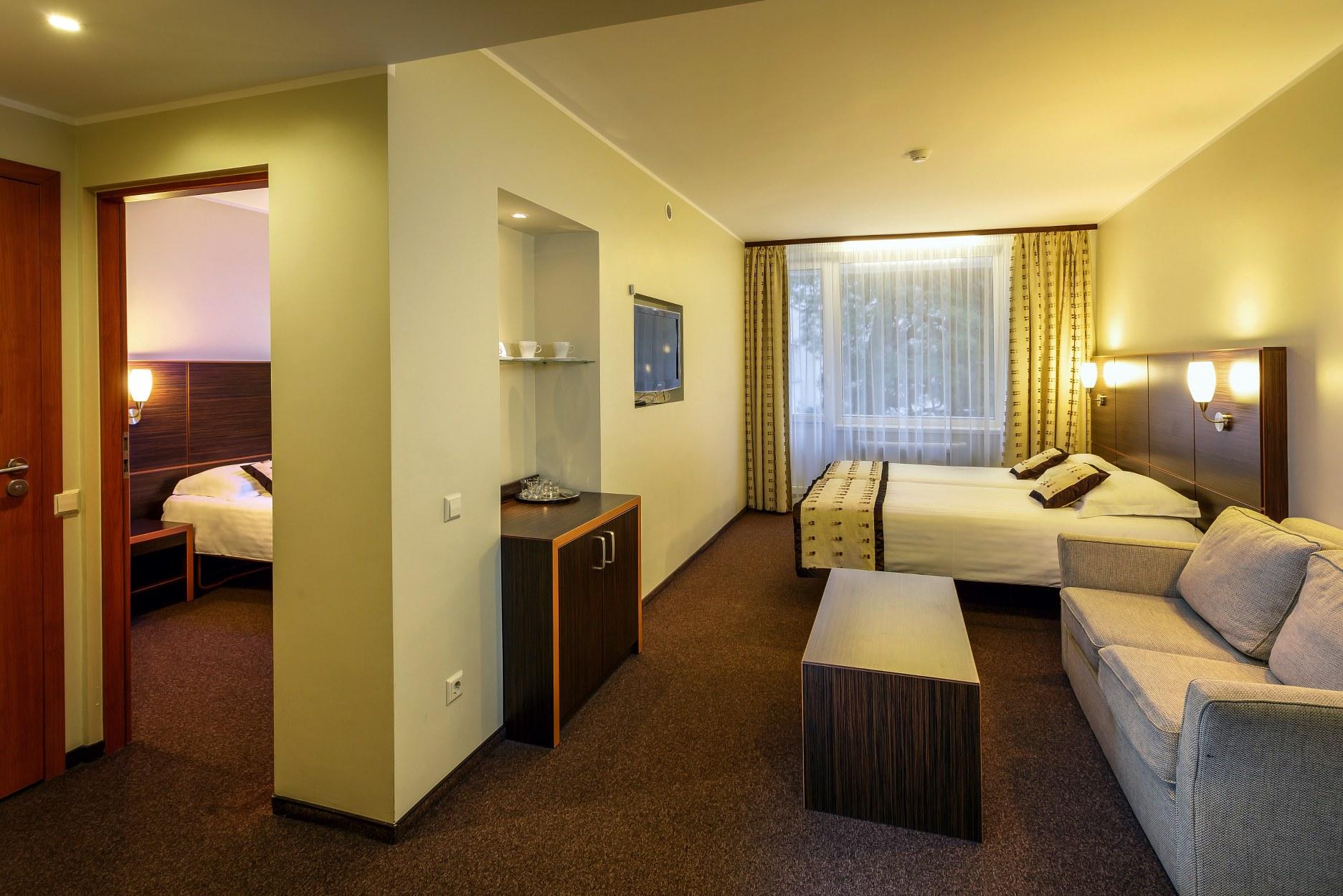 Фото отеля Alka 4* № 17