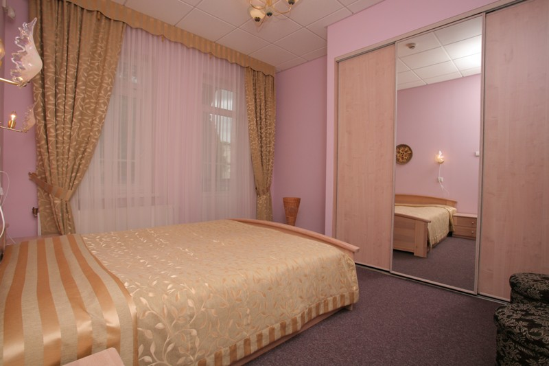 Фото отеля Sanatorija BELARUS № 22
