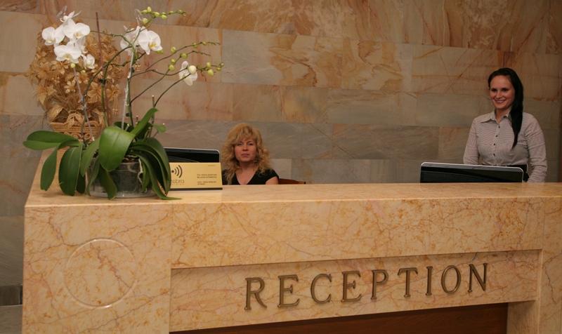 Фото отеля Sanatorija BELARUS № 29