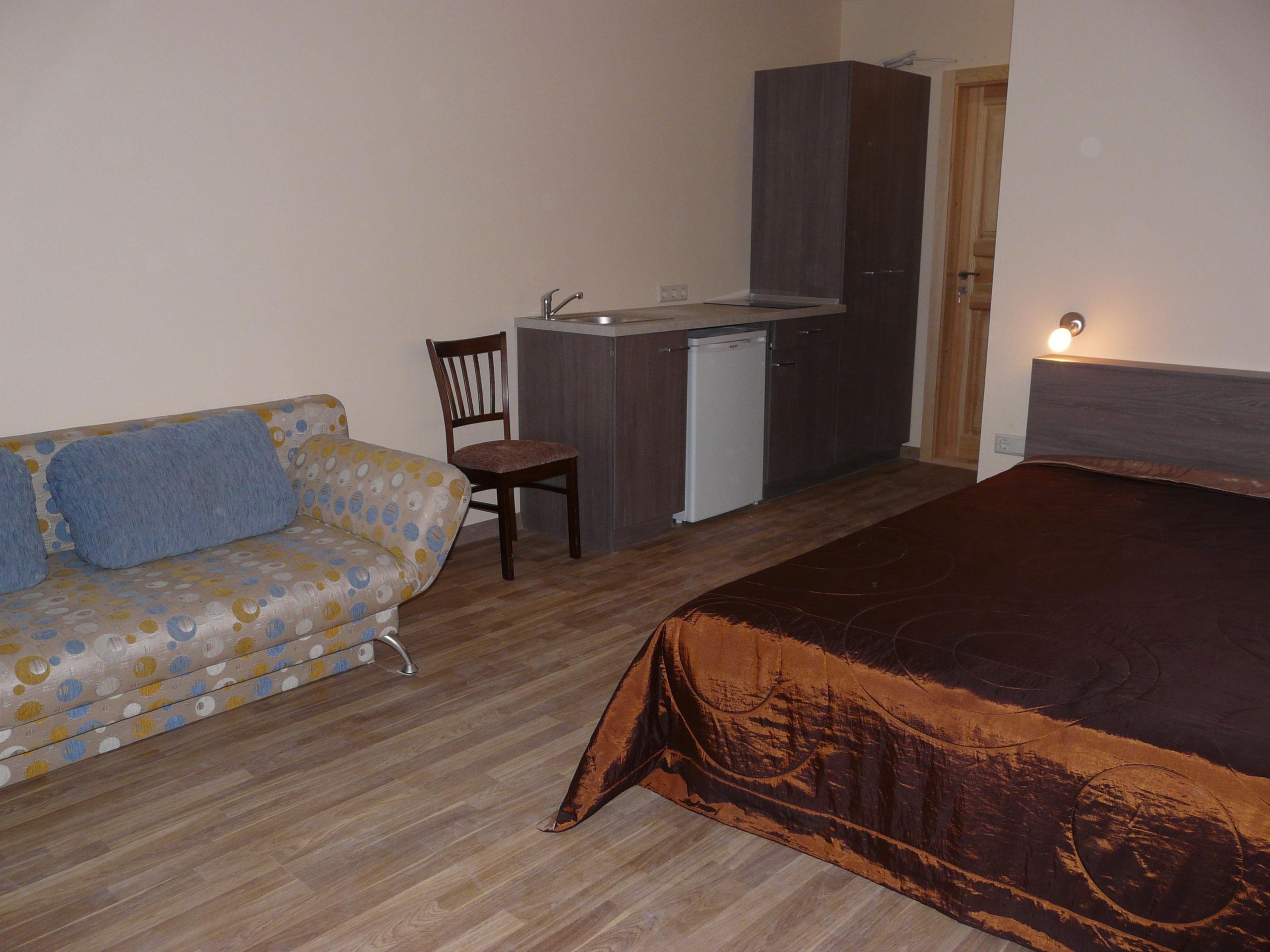 Фото отеля Palangos Vila № 23