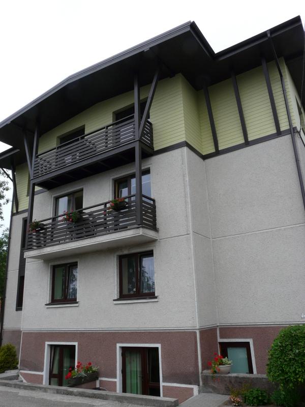 Фото отеля Palangos Vila № 1