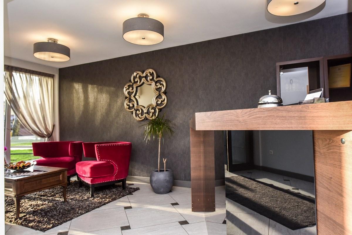 Фото отеля MŪZA Hotel 3* № 15