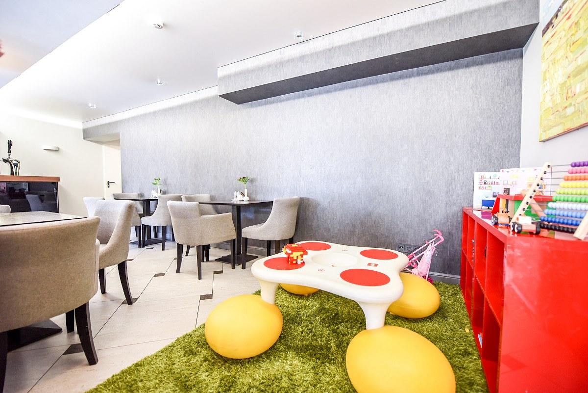 Фото отеля MŪZA Hotel 3* № 26