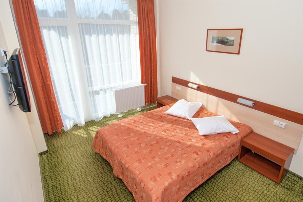 Фото отеля Sanatorija EGLĖ № 9