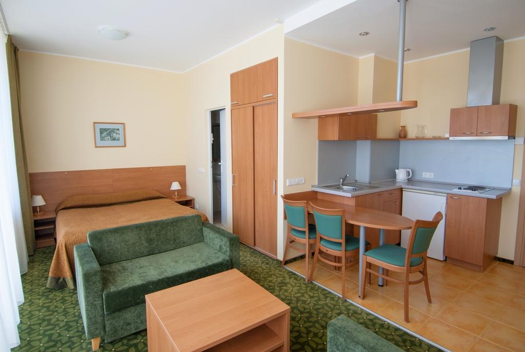 Фото отеля Sanatorija EGLĖ № 15