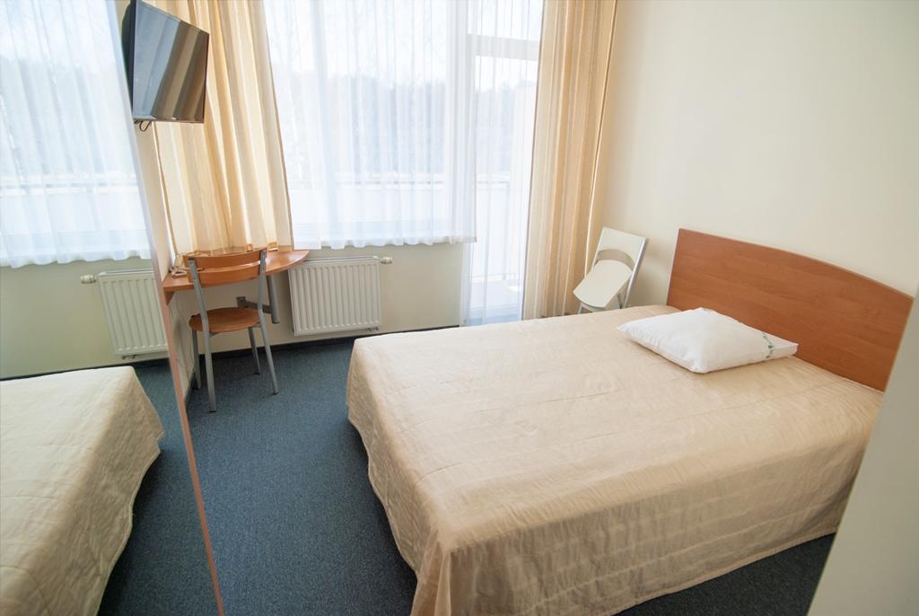 Фото отеля Sanatorija EGLĖ № 16