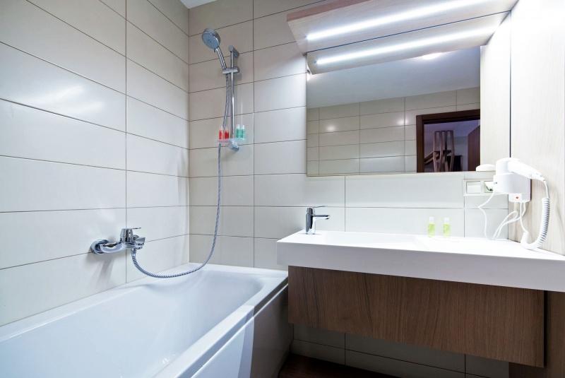 Фото отеля Amberton Green Apartments № 31