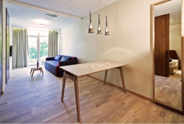 Фото отеля Amberton Green Apartments № 14