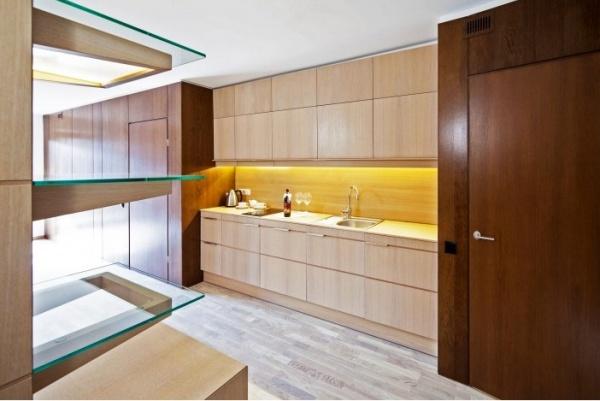 Фото отеля Amberton Green Apartments № 18