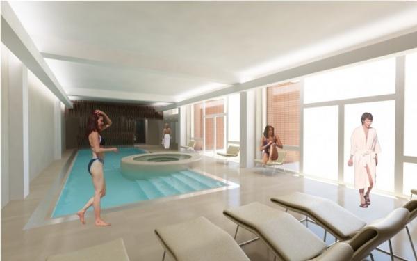 Фото отеля Amberton Green Apartments № 24