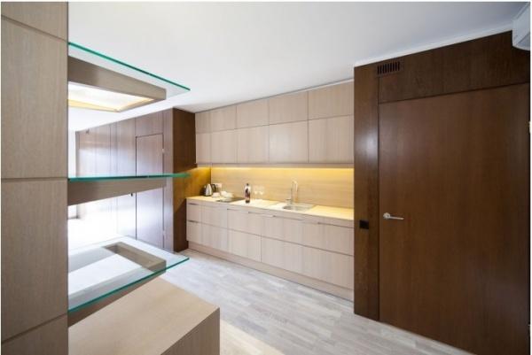 Фото отеля Amberton Green Apartments № 7