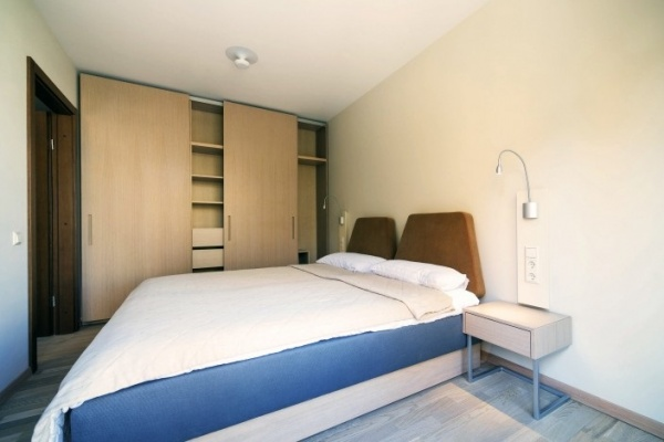 Фото отеля Amberton Green Apartments № 10