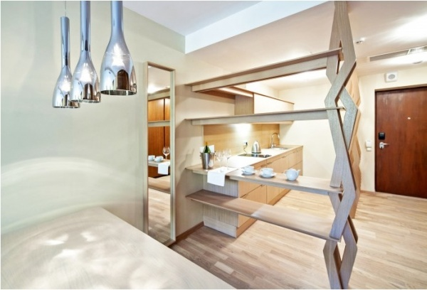 Фото отеля Amberton Green Apartments № 12