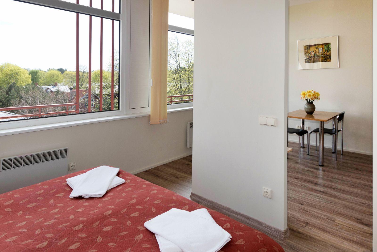 Фото отеля Palangos Dailė № 5