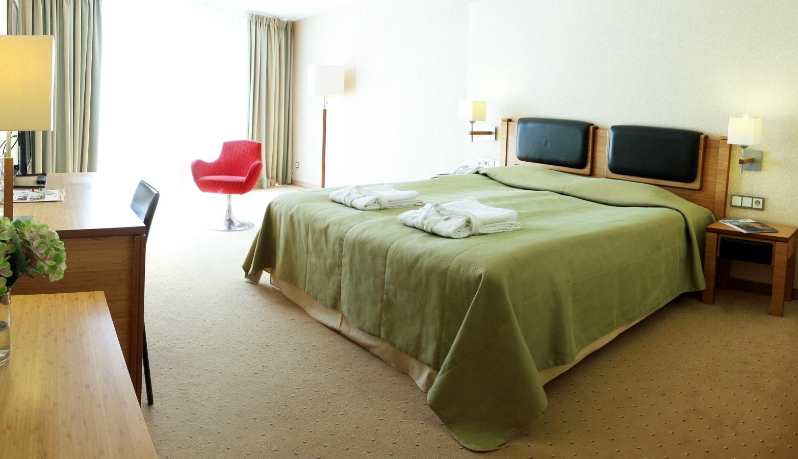 Фото отеля Gabija 4* № 11