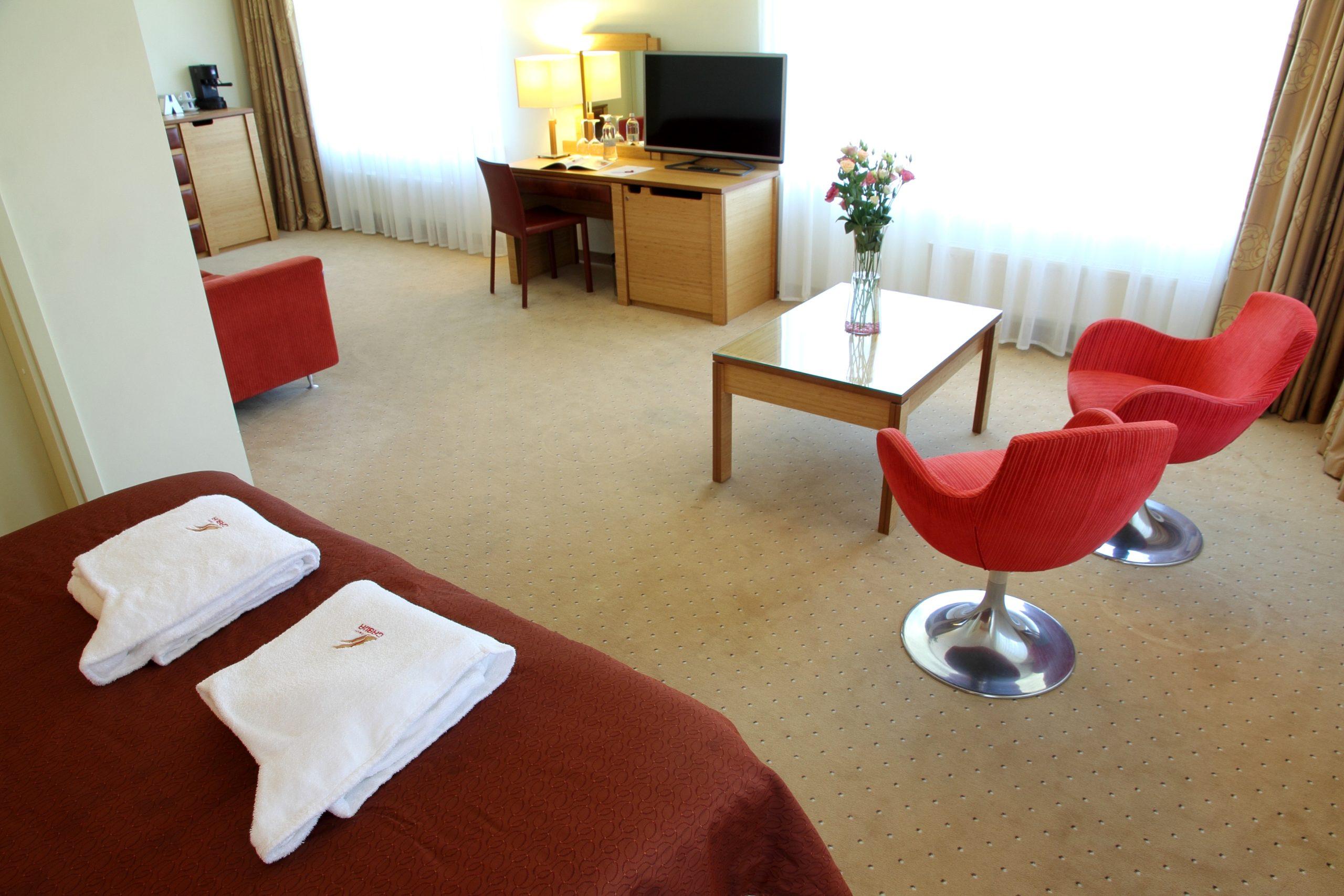 Фото отеля Gabija 4* № 12