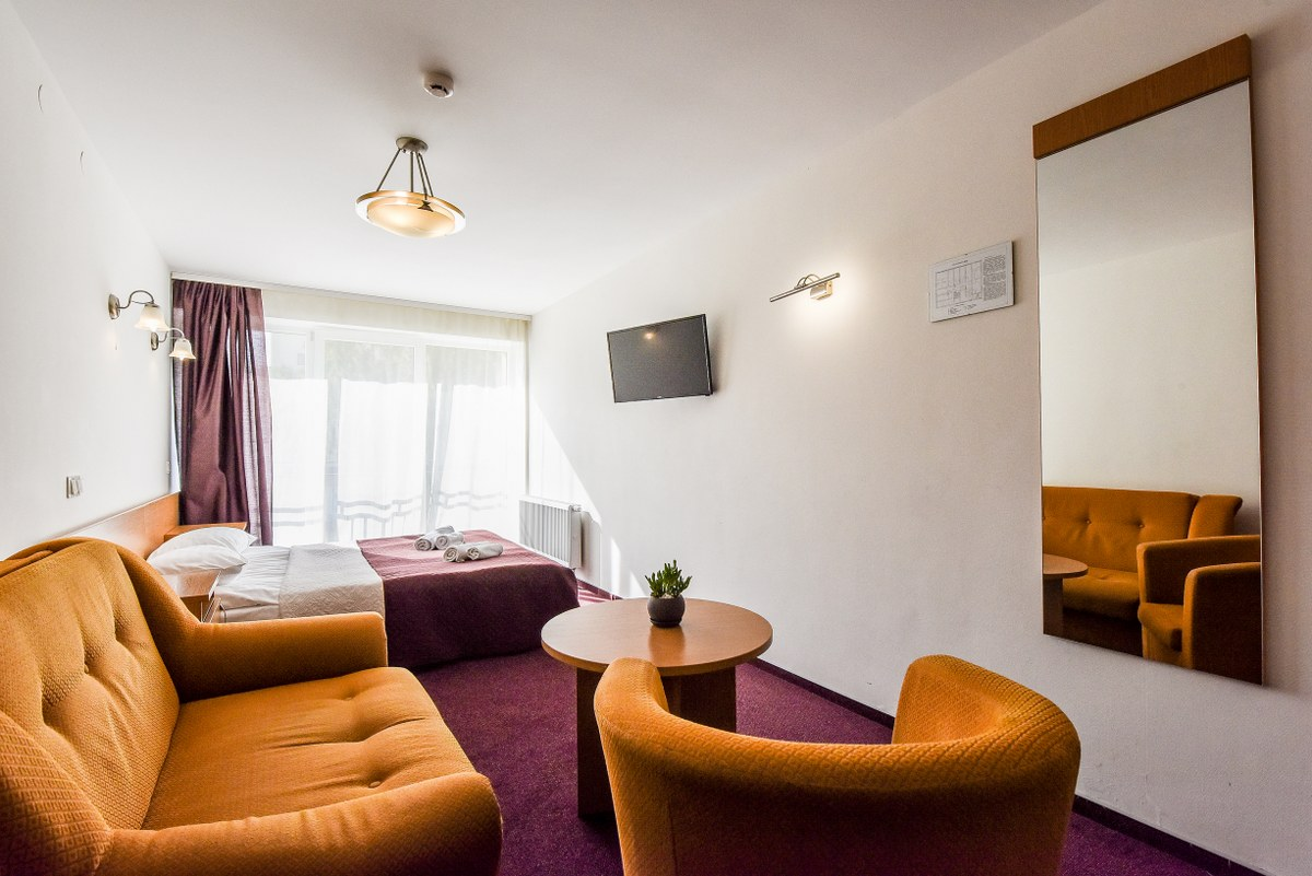 Фото отеля MŪZA Hotel 3* № 10