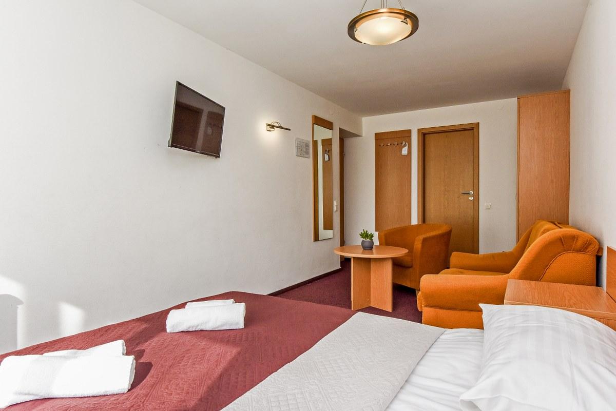 Фото отеля MŪZA Hotel 3* № 11