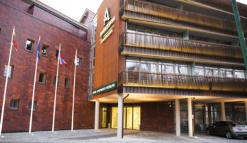 Amberton Green Apartments — цены 2020