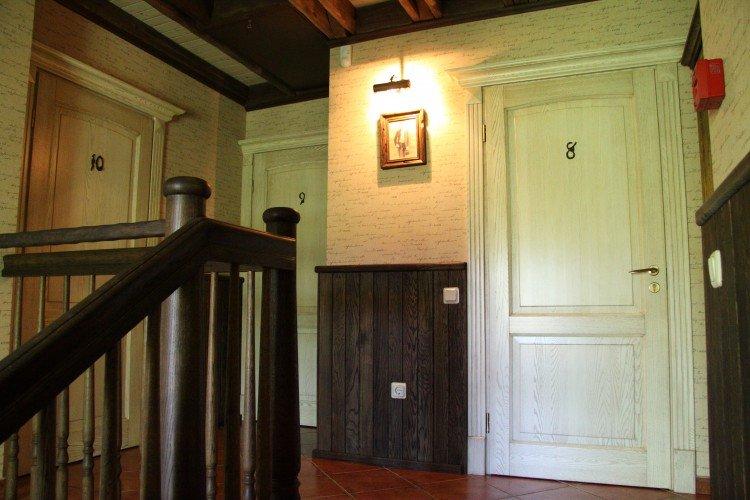 Фото отеля Vila Artemide № 3