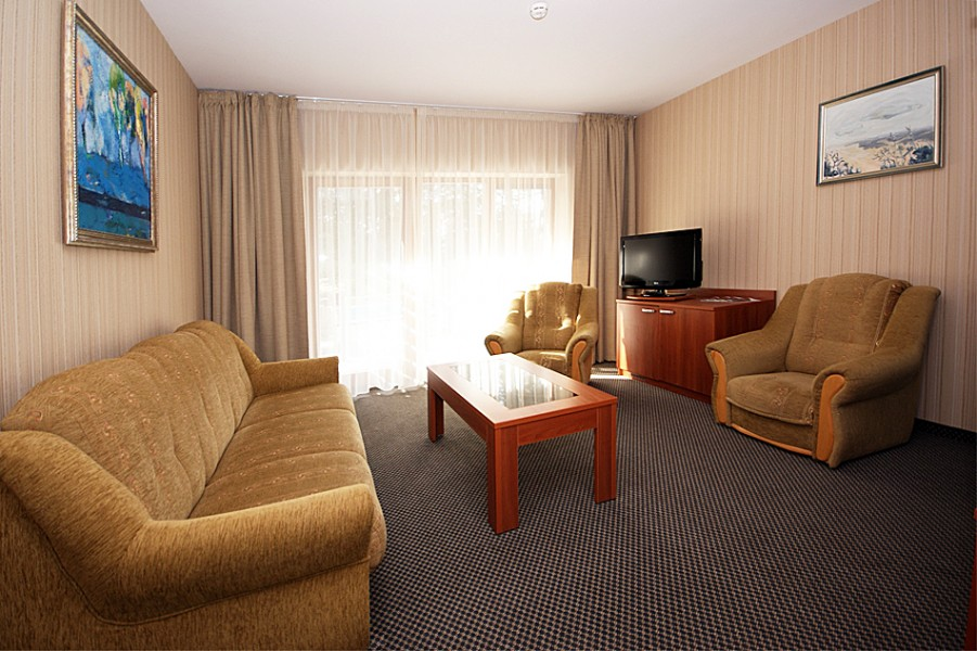 Фото отеля Vila Vitalija № 7