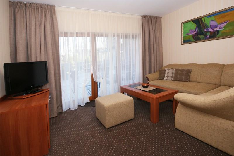 Фото отеля Vila Vitalija № 10