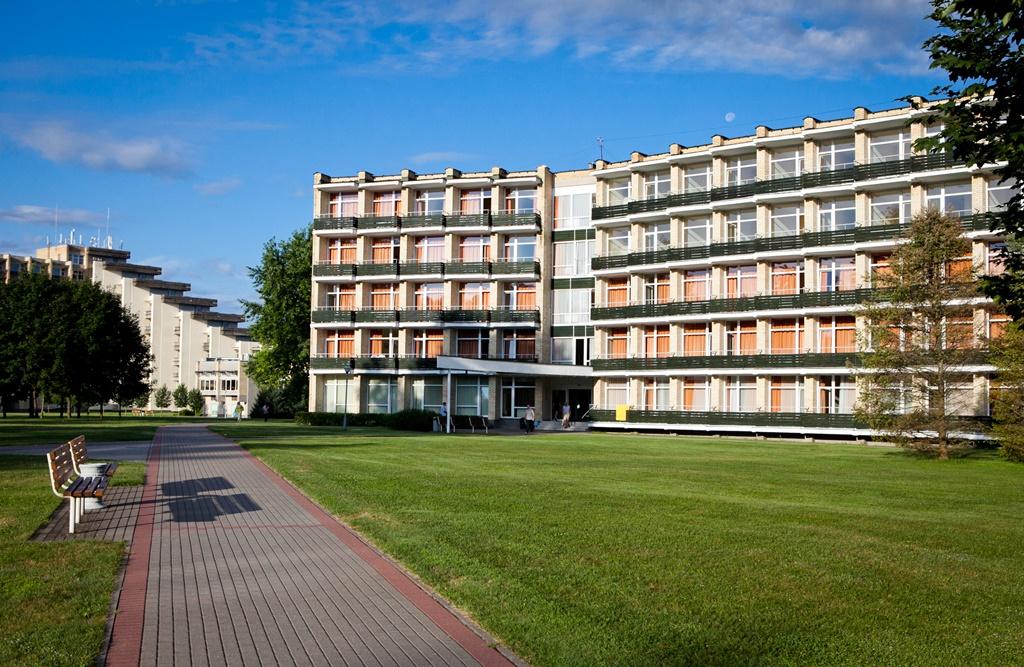 Фото отеля Sanatorija EGLĖ № 33