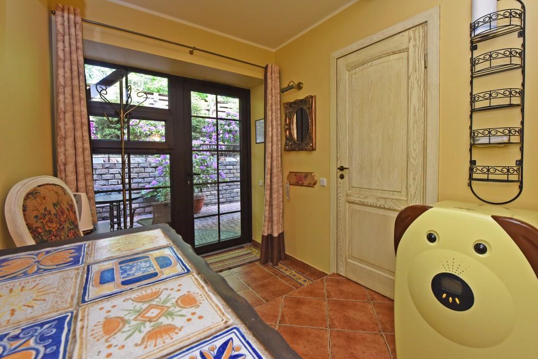 Фото отеля Vila Artemide № 33