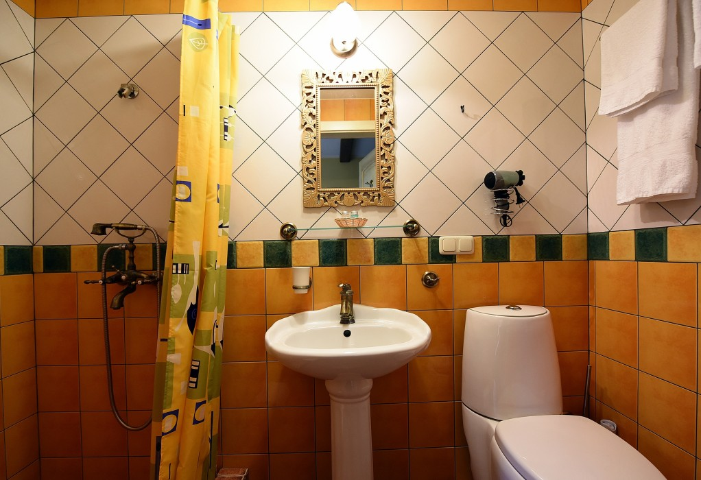 Фото отеля Vila Artemide № 23