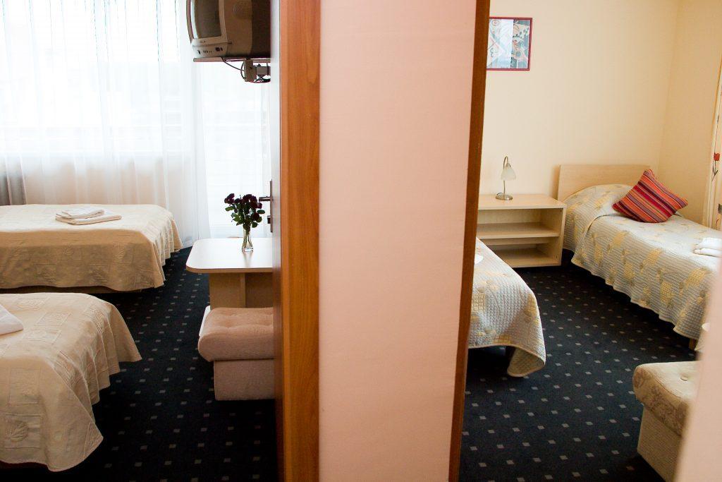 Фото отеля Palangos Linas № 12