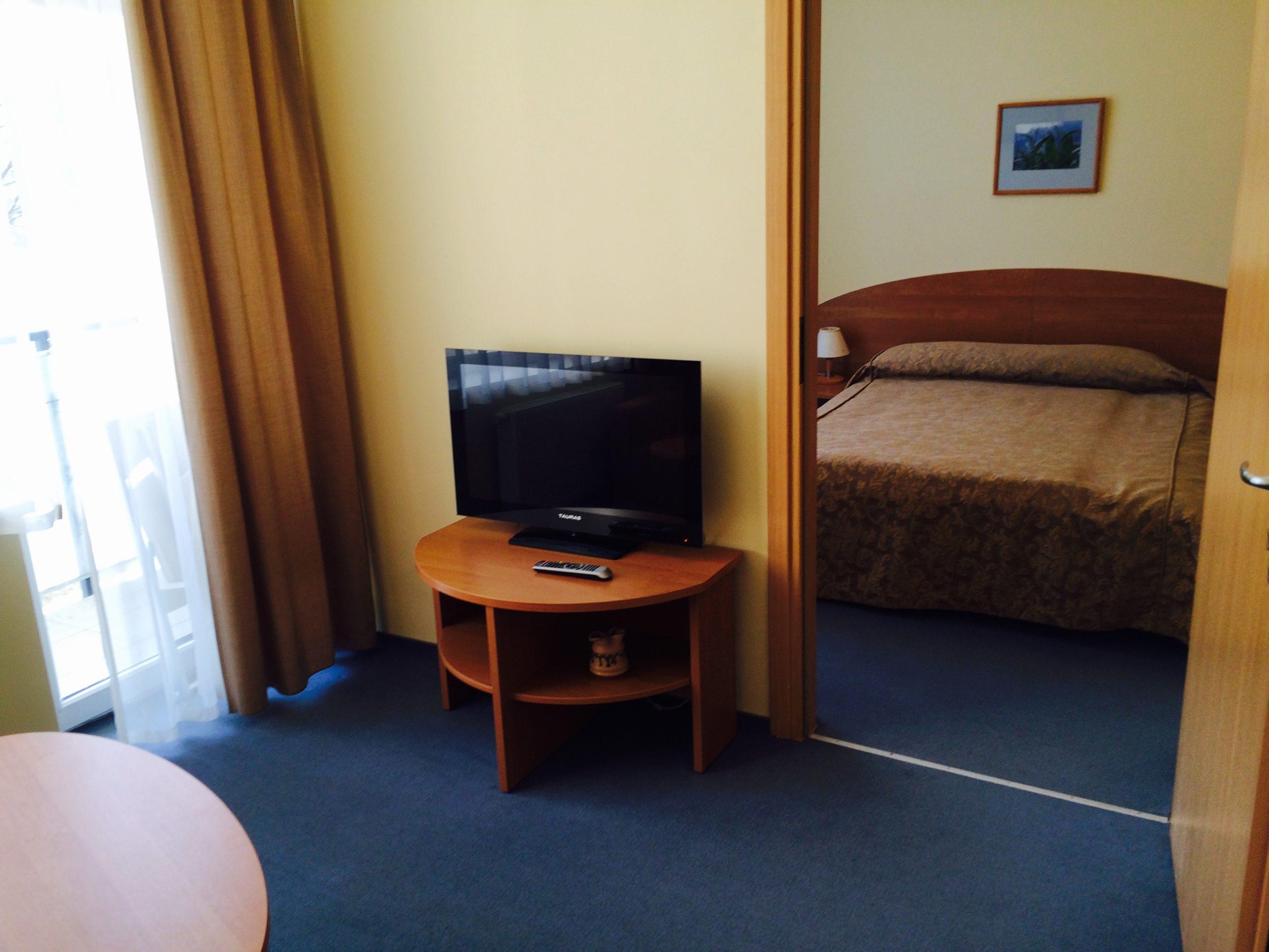 Фото отеля Sanatorija EGLĖ № 35
