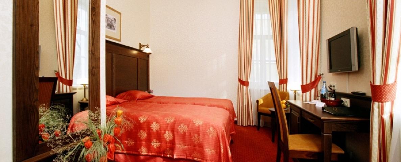 Фото отеля Europa Royale Druskininkai 4* № 29