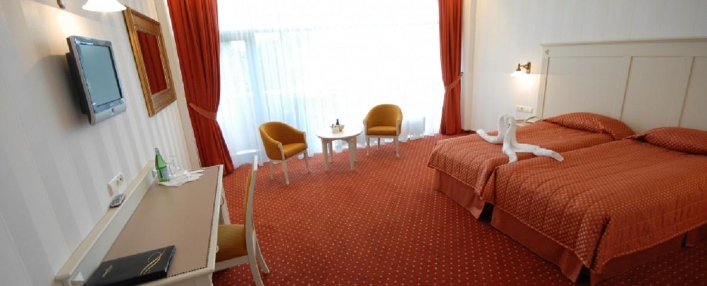 Фото отеля Europa Royale Druskininkai 4* № 40