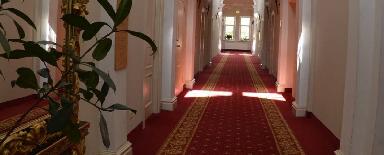 Фото отеля Europa Royale Druskininkai 4* № 14