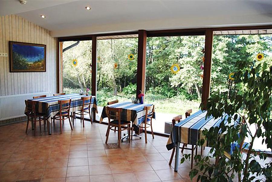 Фото отеля Vila Vitalija № 31