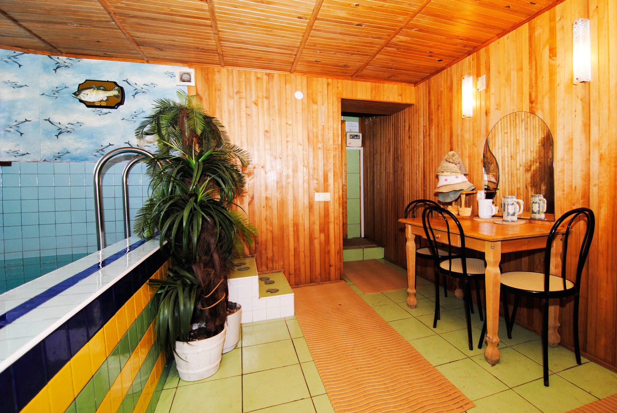 Фото отеля Po kastonu 3* № 27
