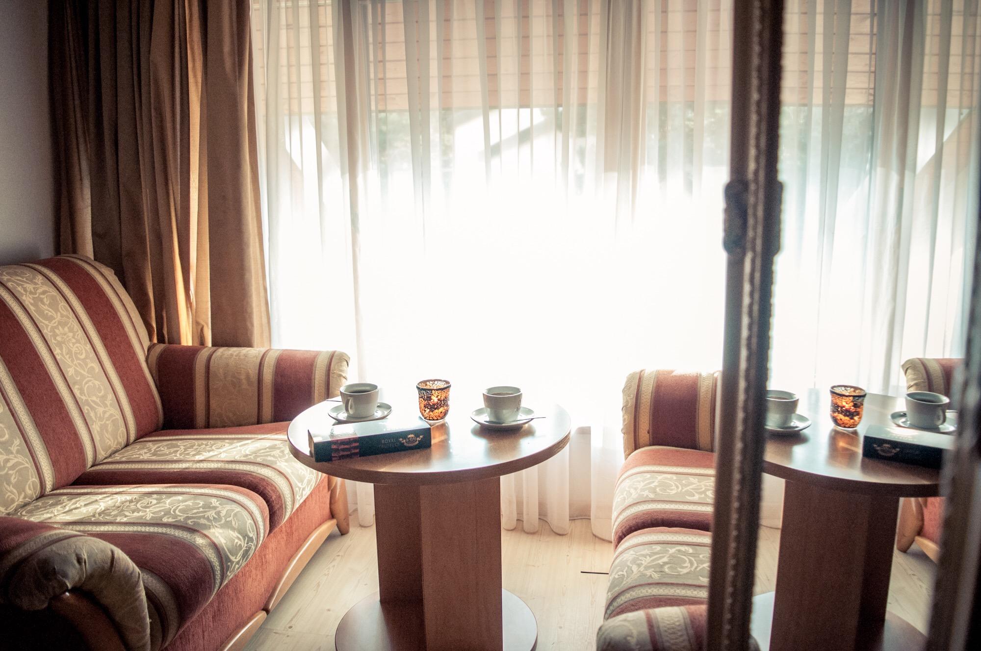 Фото отеля Prie Parko 3* № 5