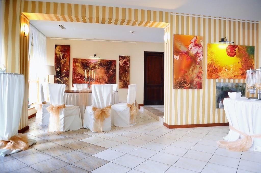 Фото отеля Prie Parko 3* № 9