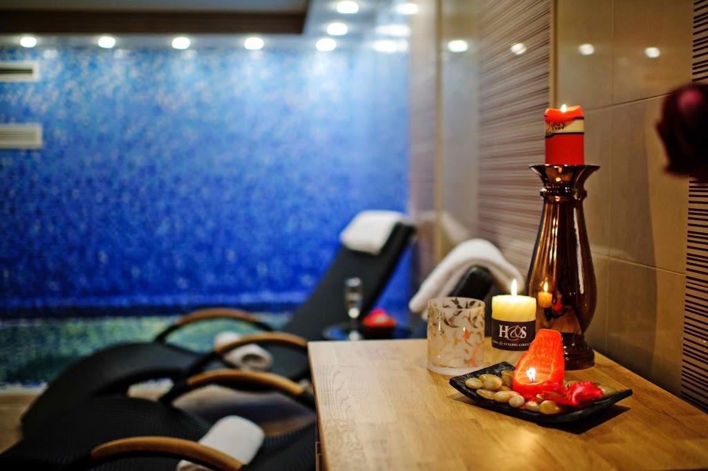 Фото отеля Prie Parko 3* № 15