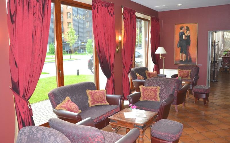Фото отеля Regina 3* № 3