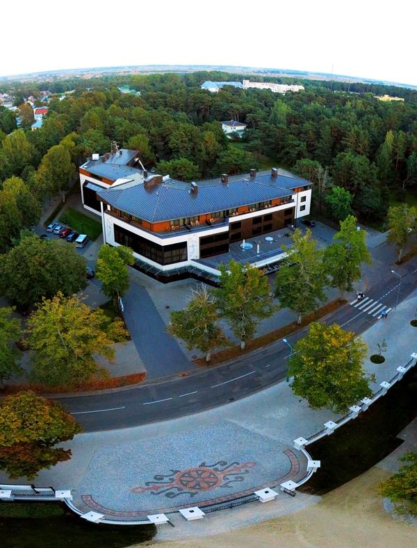 Фото отеля Gabija 4* № 30