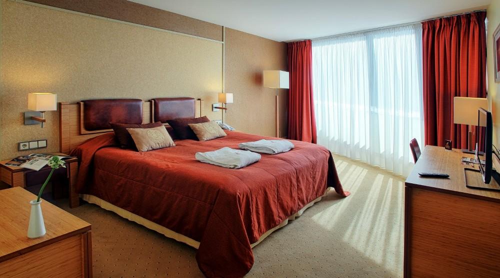 Фото отеля Gabija 4* № 41