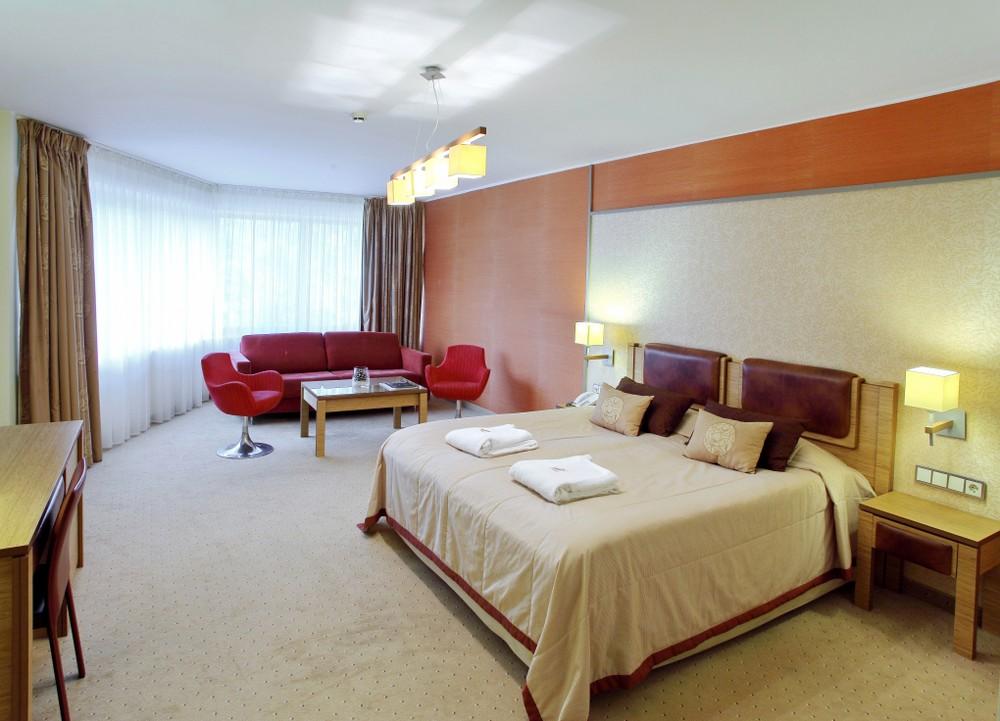 Фото отеля Gabija 4* № 46
