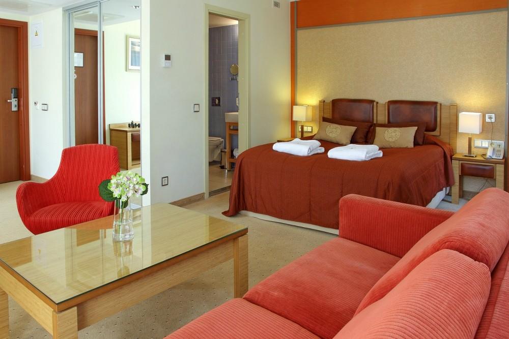 Фото отеля Gabija 4* № 34