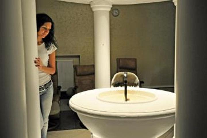 Фото отеля Regina 3* № 9